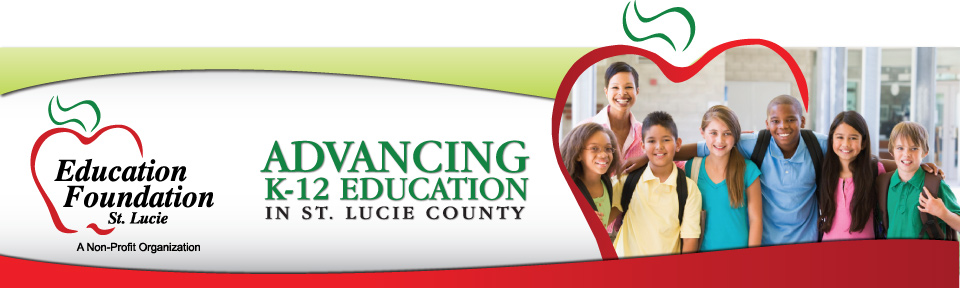 St. Lucie Education Foundation, Inc.